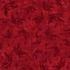 QT American pride red blender quilting treasures