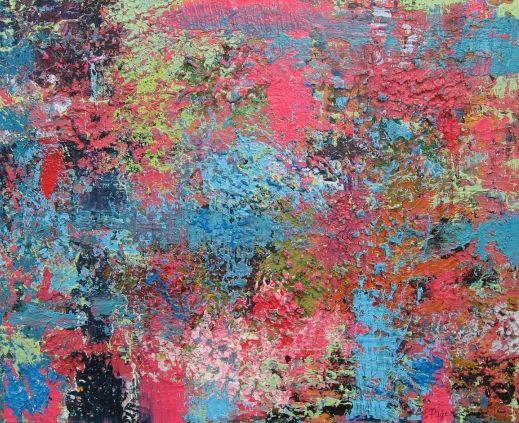 Paint Palette I