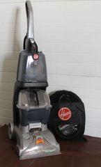 Hoover Turbo Scrub Shampooer