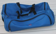 American Tourister Travel Duffle bag on Wheels for Traveling