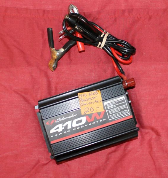 410 watt Power Converter PM 1449