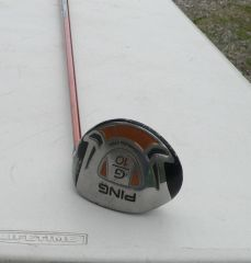 Ping G10 3 Driver? TFC 129 Soft Regular