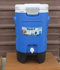 Igloo Sport 5 Gallon Beverage Roller