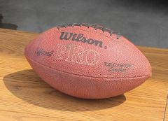 Wilson Official Pro Football
