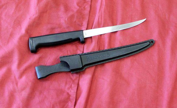 Browning Fishing Fillet Knife