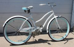 Huffy Cranbrook Beach Cruiser Bike/Bicycle