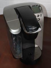Keurig Single Cup Brewing Station Coffee Maker
