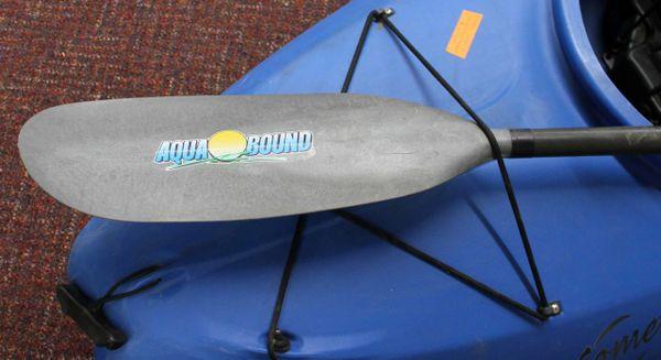 Aqua Bound kayak Oar