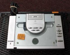 jWIN CD/Radio Micro System