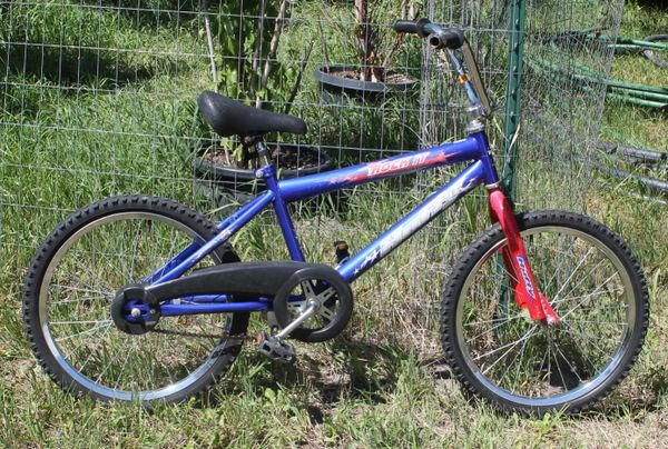 "Huffy 20"" Rock It Kids Youth Bike/Bicycle"