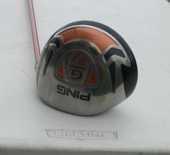 Ping G10 Golf Driver-TFC 129 Soft Regular