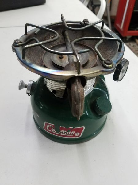 Coleman 502 Stove Burner Single Unit