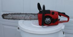 Homelite 330 Chainsaw-Made in the USA