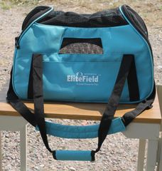EliteField Canvas Dog Carrier / Tote