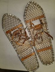 Sport Craft 2450 Snowshoes