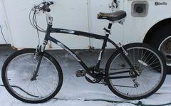 Diamondback Wildwood 18 Speed Bike/Bicycle