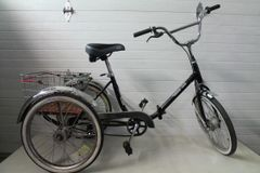 Worksman Cycles 3 Wheel Bike