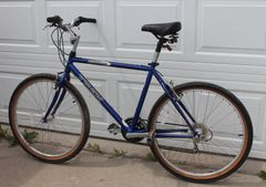 Trek Millennia 21 speed Bike Bicycle / Made in USA