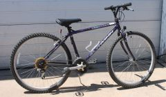 Schwinn Sidewinder Mountain Bike/Bicycle-21 speed