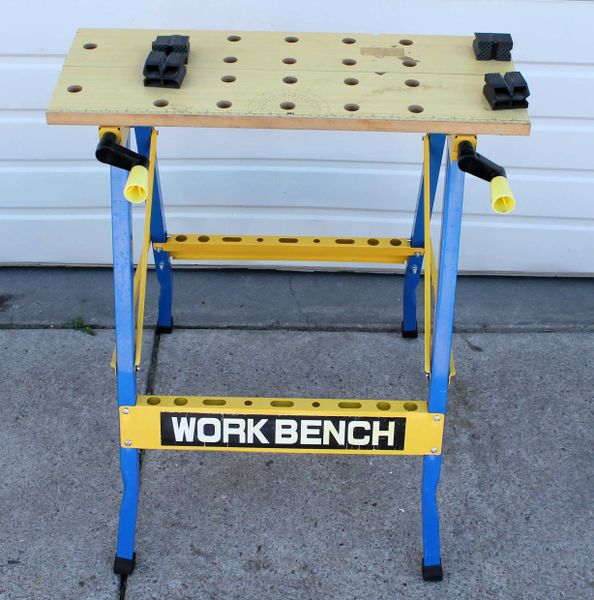 Workbench Work Table