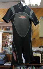 Jobe Wetsuit Powerstretch Size Medium