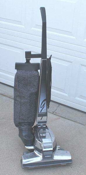 Kirby Generation 4 Vacuum G4D