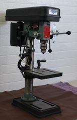 "Master Mechanic 10"" Drill Press"