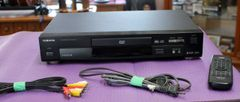 Toshiba SD-2109 DVD Player w/ Remote