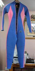Harvey's Design Wetsuit-Ladies