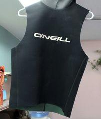O'Neil Vest w/ Hood Wetsuit