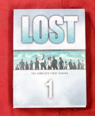 Lost Complete 1st Season DVD Set
