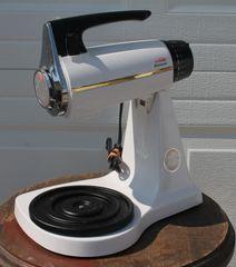 Vintage Sunbeam 2360 Mixmaster Stand Mixer