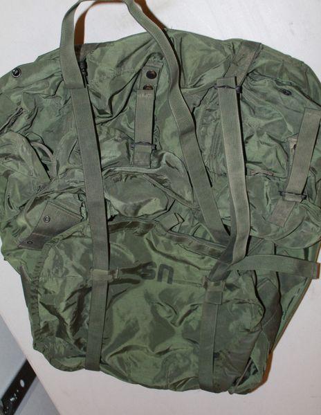 US FIELD PACK Combat Nylon Large