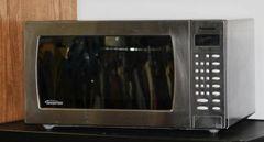 Stainless Panasonic Genius Prestige Inverter 1250 watt Microwave