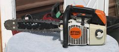 STIHL MS-200T Arborist Chainsaw w./14'' Bar