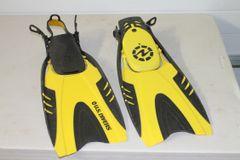 US Divers Swim Fins