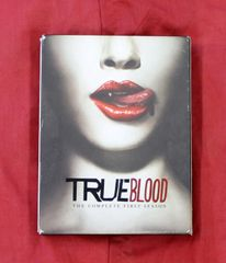 True Blood Complete 1st Season DVD Set