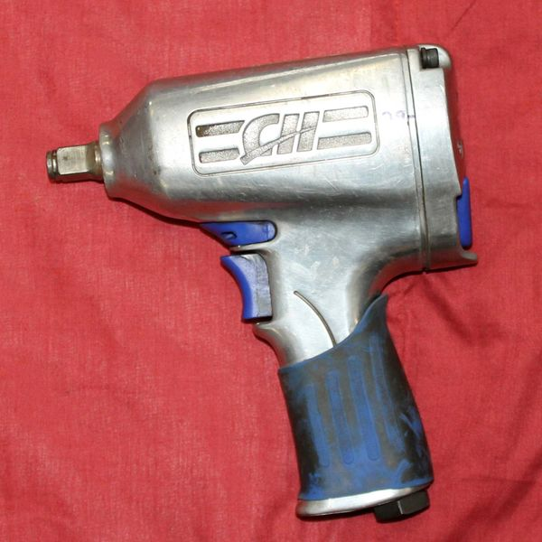"CH 1/2"" Impact Wrench"