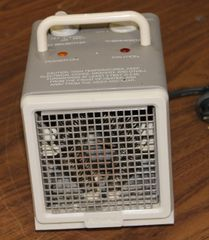 Rival T621 Electric Heater