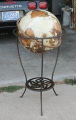 "Replogle 16"" Diameter Globe and Stand"