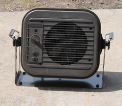 PowerHouse PH 4AB Portable / Movable 220v Heater