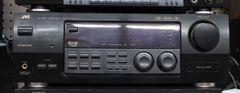 JVC AV Control Receiver w/ Dolby Digital and DTS RX-7000V
