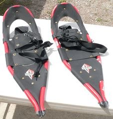 Redfeather Redtail Aluminum Snow Shoes