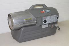 Dyna-Glo DELUX 65,00 BTU Diesel Or Kerosene Forced Air Heater