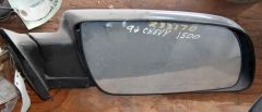 96 Chevy Pick Up RH Manual Door Mirror