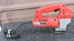 Milwaukee 6256 Jigsaw-Variable Speed