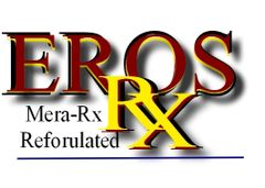 Eros RX - Super-Amped Reformulation of Mera RX