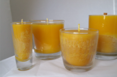de-stress candles 2 oz. Other 4 oz, 8 oz, 16 oz prices below
