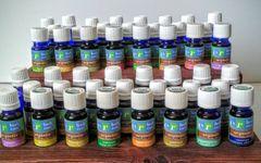 Bergamot Oil 1/2-oz