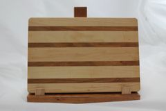 Medium Maple and Cherry Cutting Board
